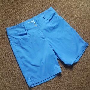 Adidas lightweight golf/athletic shorts Wmns 4